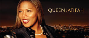 New York Spring Water и Queen Latifah