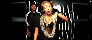 "Diamond , Trina  – ""Lotta Money"""