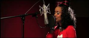"Reema Major  - ""This Christmas"""