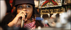 """Jean Grae - """"You Don't Like It, So What"""""""