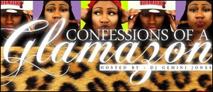 "Lucci Vee – ""Confessions of a Glamazon"" (Mixtape)"