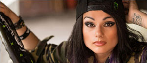 "Snow Tha Product – ""What You Like"""