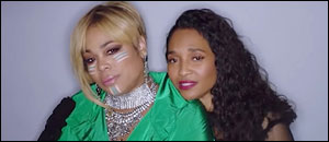 "TLC - ""Haters"""