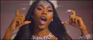 Asian Doll - Arm Froze