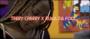 Terri Cherry ft.  Kuna Da Fool - Messy